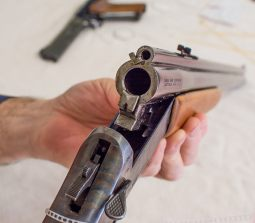 Gun Smithing