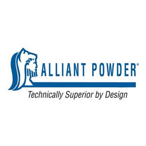 Alliant Powder Logo